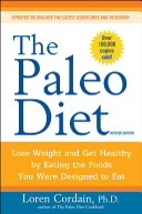 The Paleo Diet Book. Great against PCOS. www.littlebrookroad.com