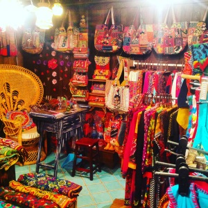 Pai Thailand Khao San Road the Second filled with Relaxing Hippy Wanderlust Backpackers and Globetrotters Read more about Pai and Thailand plus Southeast Asia on my Travel Blog www.littlebrookroad.com #HeHoLetsGo LittleBrookRoad 16