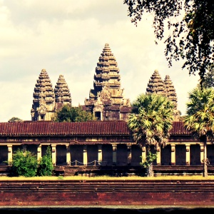 Siem Reap Cambodia Home to the Magnificent Angkor Wat Monuments, Best Restaurants and Hotels and Top 10 Things To Do and See Read more on Siem Reap and Cambodia Southeast Asia on my Travel Blog www.littlebrookroad.com #HeHoLetsGo LittleBrookRoad 13
