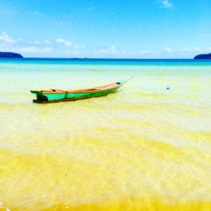 Read more on Koh Rong Sanloem plus Southeast Asia on my Travel Blog www.littlebrookroad.com #HeHoLetsGo LittleBrookRoad 3