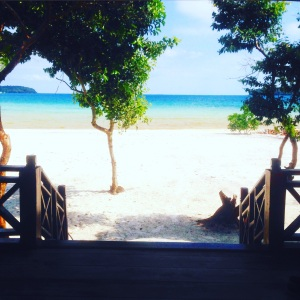 Read more on Koh Rong Sanloem plus Southeast Asia on my Travel Blog www.littlebrookroad.com #HeHoLetsGo LittleBrookRoad 5