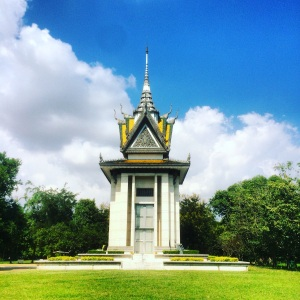 Read more on Phnom Penh and things to do in Cambodia plus Southeast Asia on my Travel Blog www.littlebrookroad.com #HeHoLetsGo LittleBrookRoad3