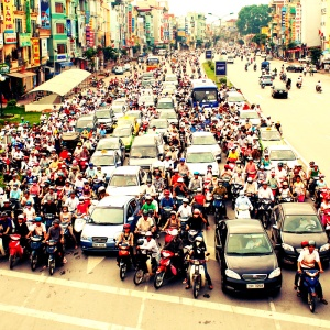Read more on Ho Chi Minh Saigon and things to do in Vietnam plus Southeast Asia on my Travel Blog www.littlebrookroad.com #HeHoLetsGo LittleBrookRoad 17