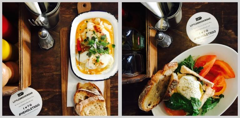 Barcelona 11 must eat granja breakfast hotspots that you'll love_FoodieBlogger_TravelTips_Best_Tapas_Sangria_Paella_Hotel_Lunch_Breakfast_Dinner_Hot_Spots_Hidden_Gems.162