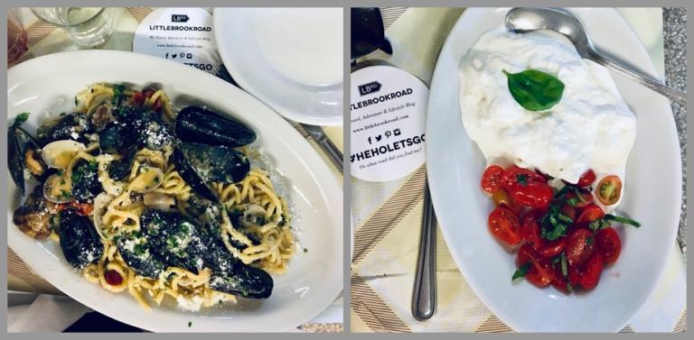 Da_Enzo_Best_Food_Italian_Rome_Dinner_Lunch_Blogger_Tips_Foodie_Guide_LittlebrookRoad