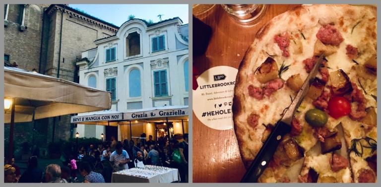 Grazia e Graziella_Dinner_Lunch_Blogger_Tips_Foodie_Guide_LittlebrookRoad