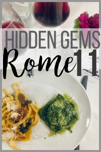 ROME_THE 11_Pinterest_Tips_MUST EAT FOODIE GUIDELunch_Dinner_Tips_Foodie_Guide_LittlebrookRoad